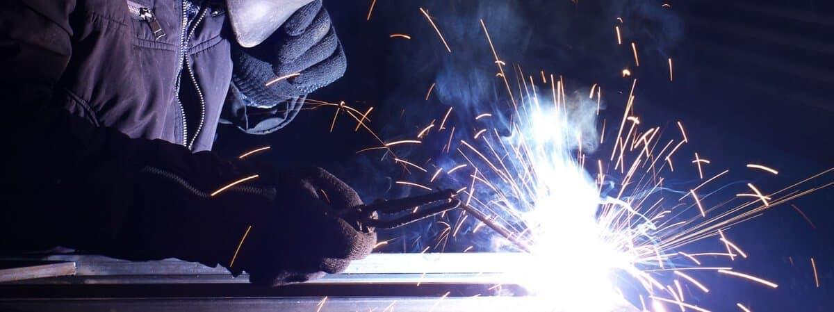 Popular Types Of Arc Welding