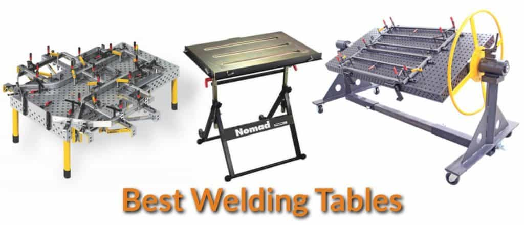 Best Welding Tables 2019 Mechanicwiz Com