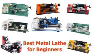All types and models of affordable lathe machines.