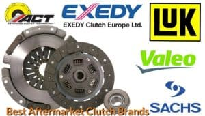 Different types of top quality clutch brands in the market.