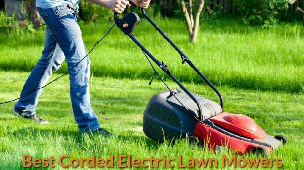 lawn mower adjustment