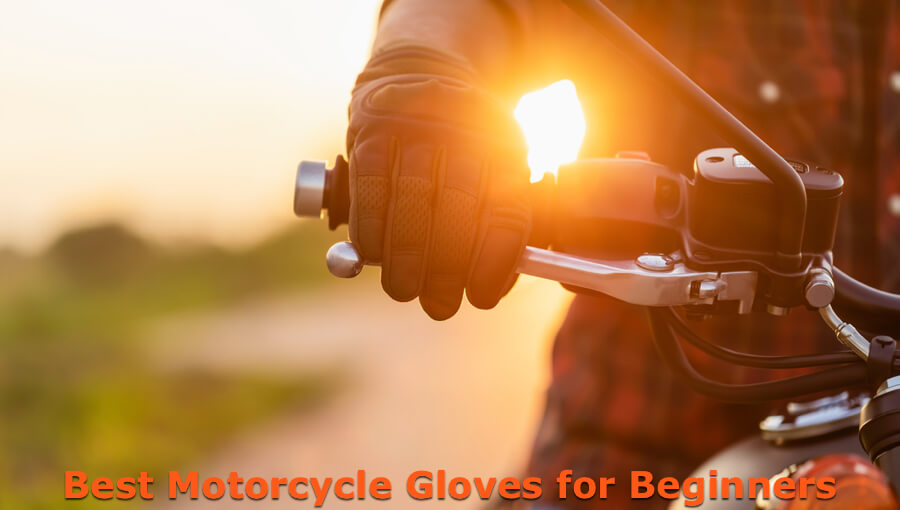 Entry-level and affordable motorcycle gloves for new motorcyclists.
